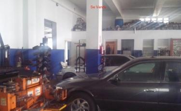Taller de Muffler (Escapes) y Mecánica en Santo Domingo Este