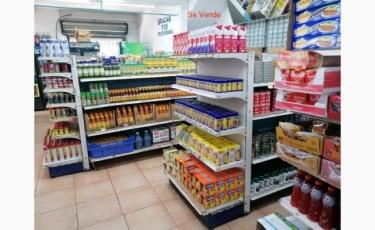 Supermercado en el Distrito Nacional