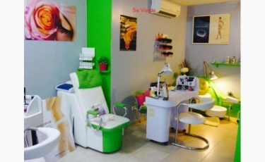 Spa Medicina Estética y Salón de Belleza