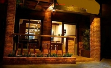Restaurant en Zona Céntrica del Distrito Nacional