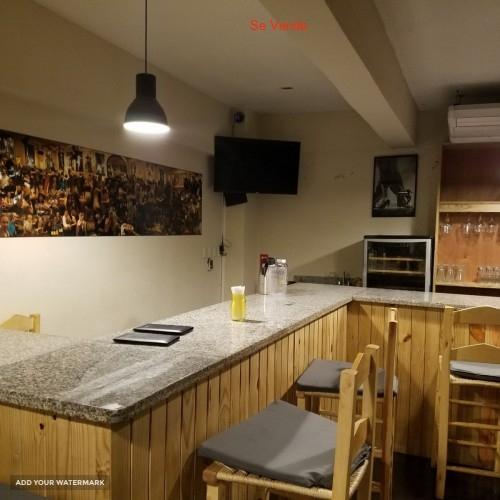 Precioso Restaurante En Gazcue