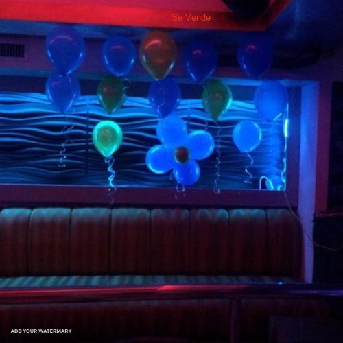 Preciosa Discoteca En Sitio Céntrico De San Cristóbal