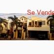 Preciosa Casa de 4 niveles en Los Trinitarios Santo Domingo Este