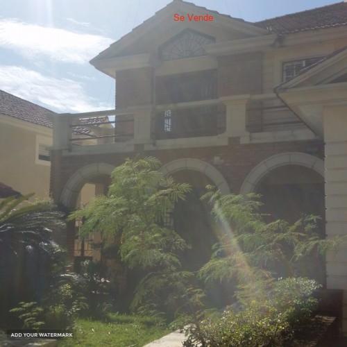 Casa en Cuesta Hermosa Arroyo Hondo