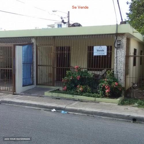 Casa en Madre Vieja Sur San Cristobal