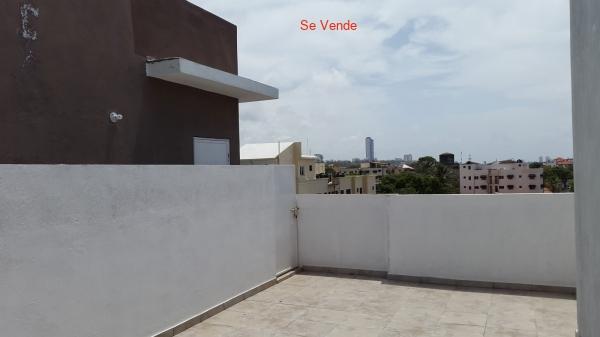 Apartamento en Miramar