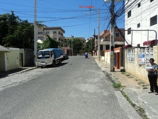 Apartamento en Santo Domingo Este 110 Mts2