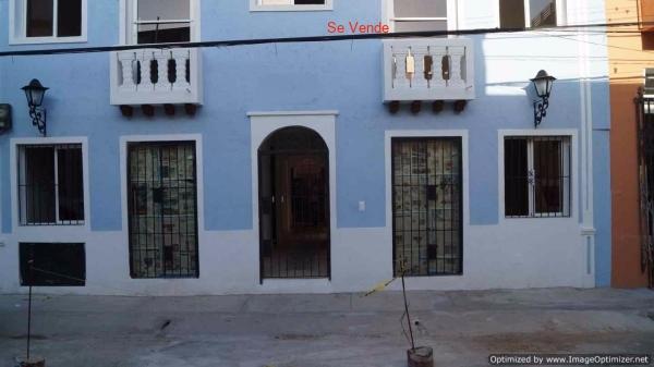 Edificio Apartamentos Y Locales Zona Colonial