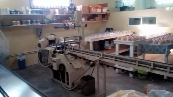 Fábrica De Dulces-Confites En El Distrito Nacional