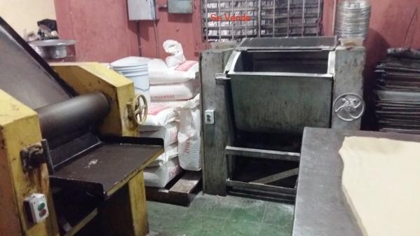 Panadería En Villas Agrícolas