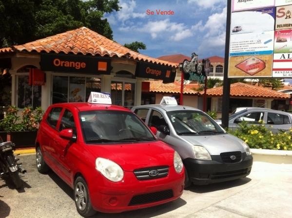 Rent A Car En Bávaro