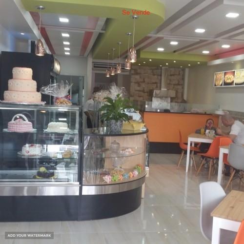 Repostería Panadería En El Distrito Nacional