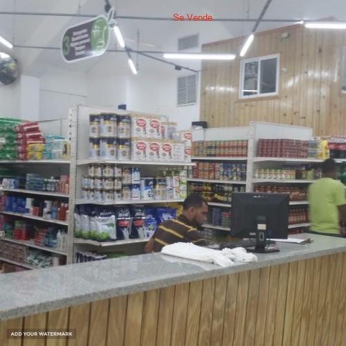 Minimarket En El Distrito Nacional