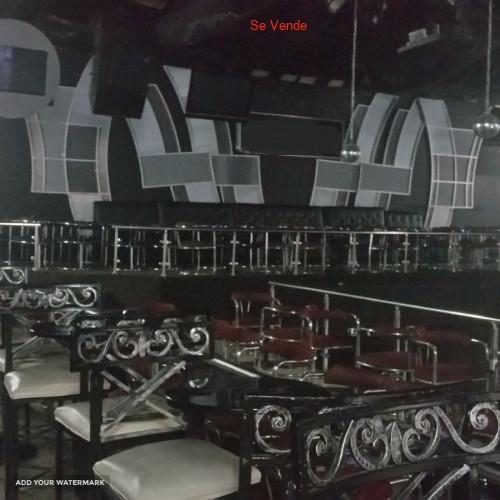 Discoteca En El Distrito Nacional