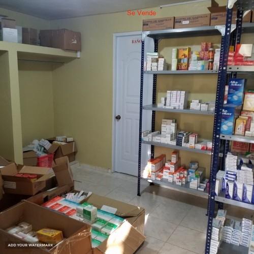 Distribuidora Farmacéutica En Pantoja